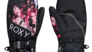 Jakie rękawice snowboardowe kupić na sezon 2020/2021? (fot.materiały prasowe partnera)