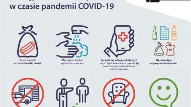 Jak mówią urzędnicy, zmiany w zakresie gospodarki odpadami związane są z pandemią koronawirusa. [fot. Gliwice.eu]