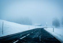 Synoptycy wydali ostrzeżenie meteo przed marznącymi opadami deszczu w województwie śląskim. A to oznaczać może jedno - gołoledź! (fot.pexels.com)
