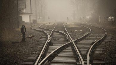 Sosnowiec: Śmiertelne potrącenie na torach. Są opóźnienia pociągów (fot.poglądowe - pexels.com)