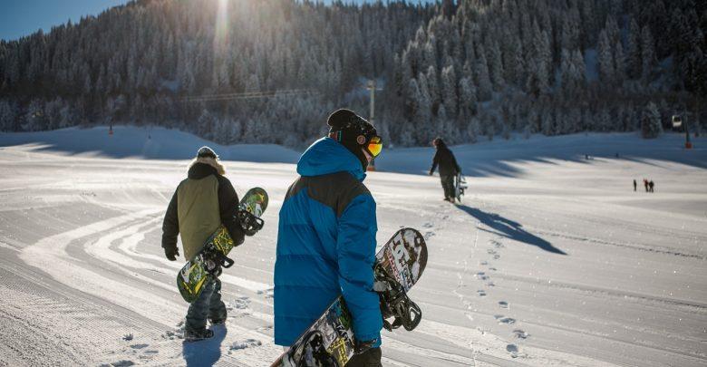 Gowin: Wkrótce będziemy mogli ogłosić dobre wieści dla narciarzy(fot. pexels.com)