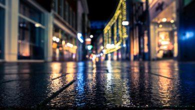 Setki nowych LED-ów na ulicach. Wymiana oświetlenia w Rudzie Śląskiej (fot.poglądowe/www.pixabay.com)