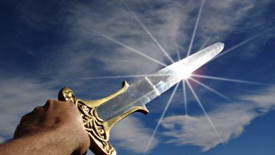 Zabrze: Zaatakował sąsiada mieczem. Grozi mu 10 lat więzienia (fot.poglądowe/www.pixabay.com)