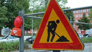 Gliwice: Rozpoczęły się prace na ul. Witosa. Mają zakończyć się jeszcze w tym miesiącu (fot.UM Gliwice)