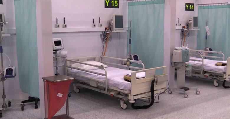 Nie tylko koronawirus! Szpitale na Śląsku odmrażają się i będą przyjmować też innych pacjentów
