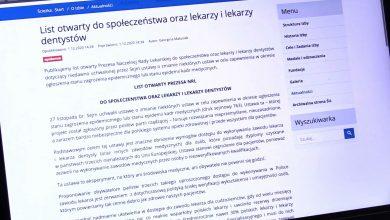 """Kolejny bubel z Sejmu? Lekarze biją na alarm! """"Nowa ustawa może dopuścić do leczenia lekarzy bez weryfikacji kwalifikacji!"""""""