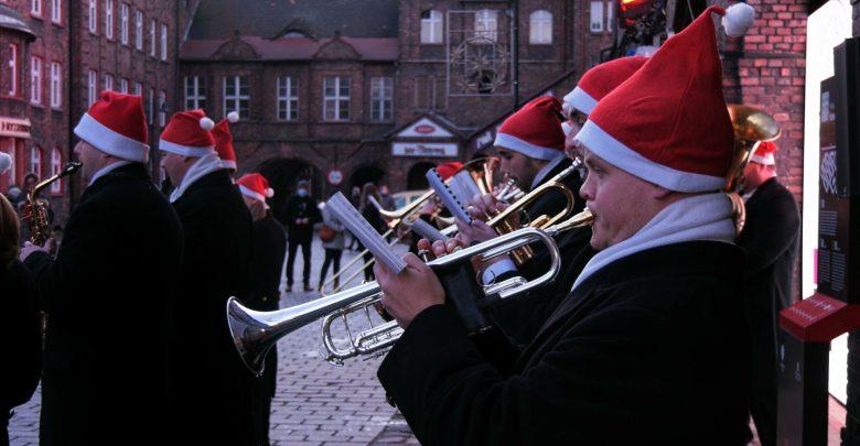 Na Nikiszu w tym roku Jarmark Bożonarodzeniowy z Mikołajem, ale bez jarmarku