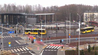 Katowice uruchomiły kolejne centrum przesiadkowe. Tym razem Brynów