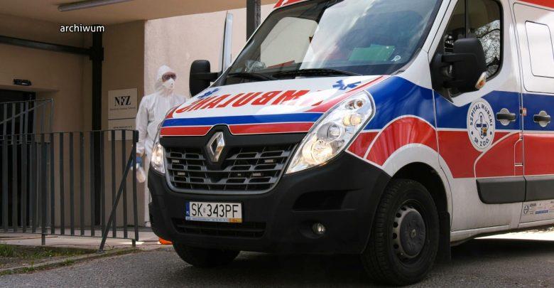 W Wojewódzkim Pogotowiu Ratunkowym w Katowicach zabraknie ratowników?