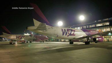 Wracają połączenia z Pyrzowic! Jeszcze w grudniu kilkanaście nowych tras z Katowice Airport