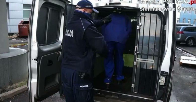 Morderstwo 21-latki wstrząsnęło Siemianowicami. Policja złapała mężczyznę, który miał zabić i podpalić zwłoki dziewczyny!