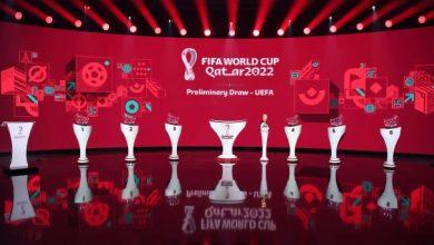 Znamy rywali w kwalifikacji Mistrzostw Świata 2022! Reprezentacja Polski znalazła się grupie I