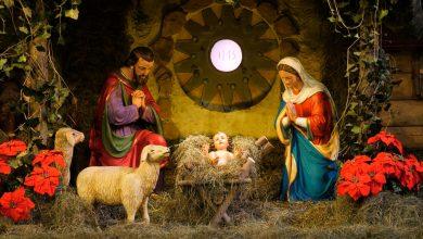 Trwają pierwsze takie święta w historii. Boże Narodzenie w czasie pandemii to nie to samo...
