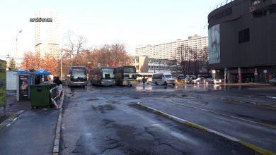 Koniec dworca autobusowego przy ul. Skargi w Katowicach! [WIDEO]