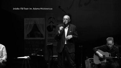 Był częścią częstochowskiego teatru. Piotr Machalica nie żyje...