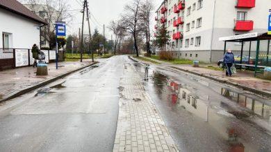 W Sosnowcu wkrótce ruszy remont ul. Naftowej. Fot. UM Sosnowiec
