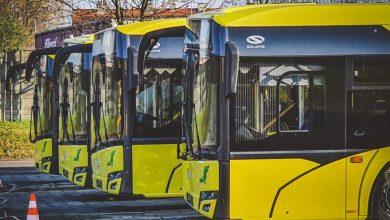 Gliwice wymieniają autobusowy tabor. Przyjedzie 10 nowiutkich Solarisów (fot.UM Gliwice)