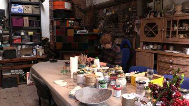 We Wspólnocie Betlejem w Jaworznie działa już sklep, gdzie jej członkowie sprzedają swoje produkty