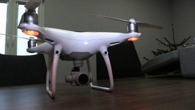 Rozmiar ma znaczenie. Od Sylwestra drony powyżej 250 gram do rejestracji