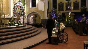 Ślub bezdomnych w Katowicach. Na ślubnym kobiercu stanęły dwie pary!