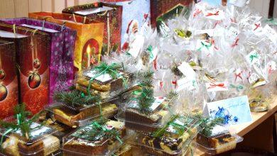 Formuła świątecznej pomocy musiała ulec zmianie tak, aby sprostać obowiązującym przepisom dotyczącym reżimu sanitarnego. [fot. Gmina Siewierz]