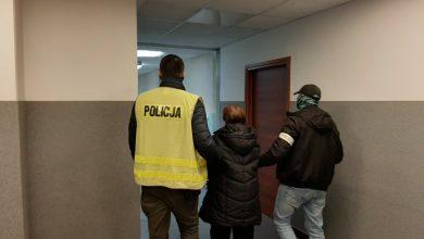 Śląskie: Zaatakowała go nożem. Matka odpowie za zabójstwo syna (fot.Śląska Policja)