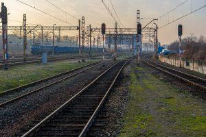 Podróż pociągiem do Bytomia na razie nie należy do przyjemnych. Odmienić ma to kolejowa inwestycja za 1 mld 240 mln złotych (fot.UM Bytom)