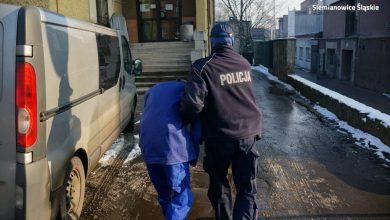 Śląskie: Zabił swoją o 11 lat młodszą partnerkę, a jej ciało spalił. 32-latkowi grozi dożywocie (fot.KMP Siemianowice Śląskie)