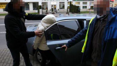 Zmuszali kobiety do prostytucji, handlowali ludźmi. Zorganizowana grupa przestępcza rozbita (fot.Policja Lubelska)