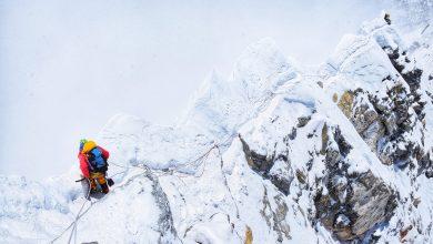Bytomianka przejdzie do historii alipinizmu?! Chce zdobyć K2 zimą! Fot: FB/Magdalena Gorzkowska – Szczyt Twoich Możliwości