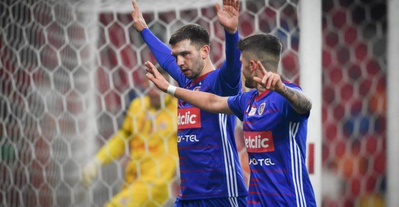 Piast Gliwice 5-0 rozbił Podbeskidzie Bielsko-Biała! Świerczok zachwyca po powrocie po kontuzji (fot.GKS Piast Gliwice)