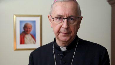 Przewodniczący Episkopatu pisze do Premiera i prosi o zmniejszenie limitu wiernych w kościołach (fot.episkopat.pl)