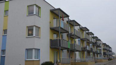 Przy ul. Żywieckiej 25 do użytku oddany został dzisiaj kolejny trzykondygnacyjny budynek mieszkalny. W ramach inwestycji powstało jedenaście nowych mieszkań (fot.UM Zabrze)