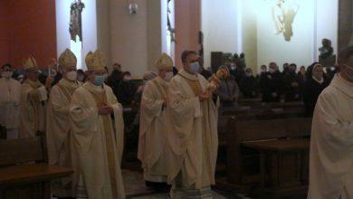 Uroczystą Mszą św. o północy pod przewodnictwem abp. Wiktora Skworca rozpoczęto świętowanie Bożego Narodzenia w katowickiej katedrze Chrystusa Króla (fot.Archidiecezja Katowicka)