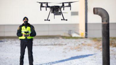Bielsko-Biała też ma drony. Będą wyłapywać trucicieli powietrza. Fot. UM Bielsko-Biała