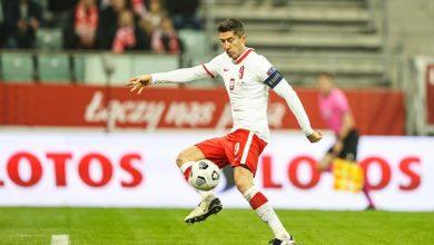 Może to nie Złota Piłka, ale zawsze. Robert Lewandowski nominowany do Drużyny Roku UEFA 2020 (fot.Łączy Nas Piłka)