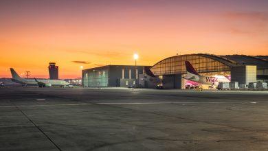"""Wizz Air ogłasza rozkład lotów LATO 2022. Z Pyrzowic """"landryna"""" poleci min. na Korfu(fot.Katowice Airport)"""