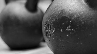 Otworzył siłownię pomimo zakazu. Grozi mu kara do 30 tys. złotych (fot.poglądowe/www.pixabay.com)