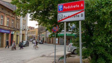 Strefa Płatnego Parkowania w Gliwicach. Od 1 stycznia nowe stawki! (fot.UM Gliwice)
