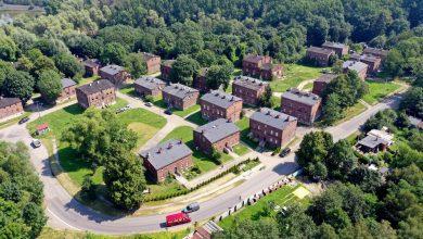 Perła architektury wypięknieje. Kolonia Zgorzelec w Bytomiu dostała miliony na modernizację (fot.UM Bytom)