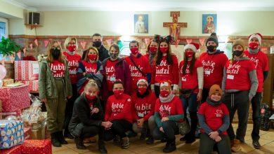 Finał Szlachetnej Paczki w Bytomiu. Pomoc otrzymało 47 rodzin. Fot. UM w Bytomiu