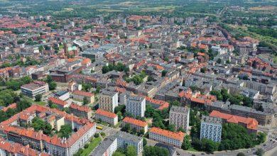 Ulica Frycza-Modrzewskiego to jedna z głównych dróg łączących Bytom z Rudą Śląską. Mieszkańcy Szombierek korzystają z niej codziennie. [fot. poglądowa / UM Bytom]
