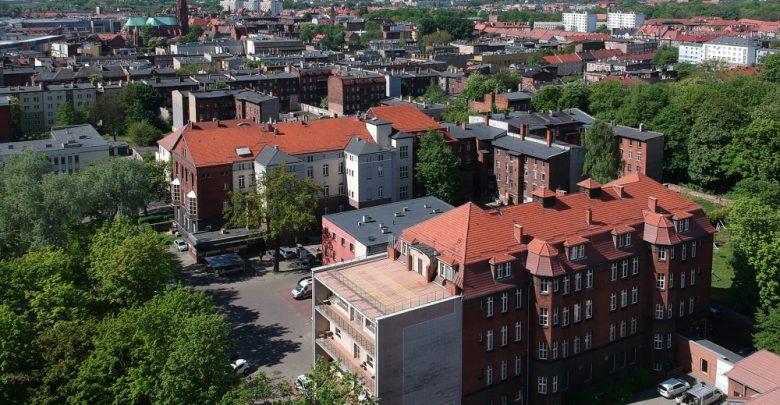 Decyzję o zamknięciu oddziału z dniem 21 grudnia podjął Wojewoda Śląski. [fot. UM Bytom]