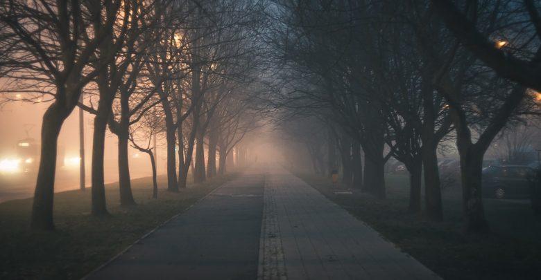 Śląskie spowite mgłą. W nocy może być jak mleko. Jest ostrzeżenie meteo (fot. pixabay.com)