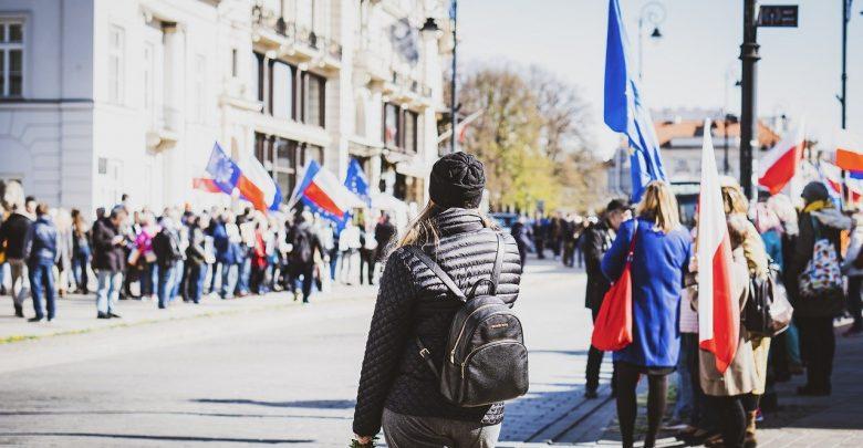 To list, który zawiera podziękowania za brak weta polskiej strony w związku z unijnym budżetem. [fot. poglądowa / www.pixabay.com]