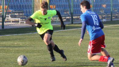 Skrzydłowy Akademii Piłkarskiej Rozwoju Katowice, występujący na co dzień w zespole Centralnej Ligi Juniorów U-15, został powołany przez PZPN na styczniowe zgrupowanie w ramach programu Talent Pro (fot. Rozwój Katowice)