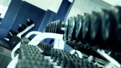 Ćwiczyli na siłowni. Kary dla 16 osób (fot.poglądowe/www.pixabay.com)