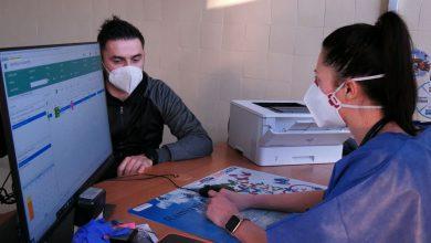 Poradnia dla wyzdrowiałych z COVID-19 powstała w szpitalu w Czeladzi. Będą leczyć powikłania po koronawirusie
