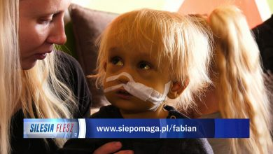 Jest szpital, który zgodził się na operację małego Fabianka z Rudy Śląskiej! O życie dziecka walczy całe miasto