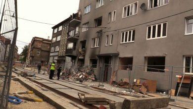 Potężny wybuch gazu w Bytomiu. Prokuratura umorzyła śledztwo